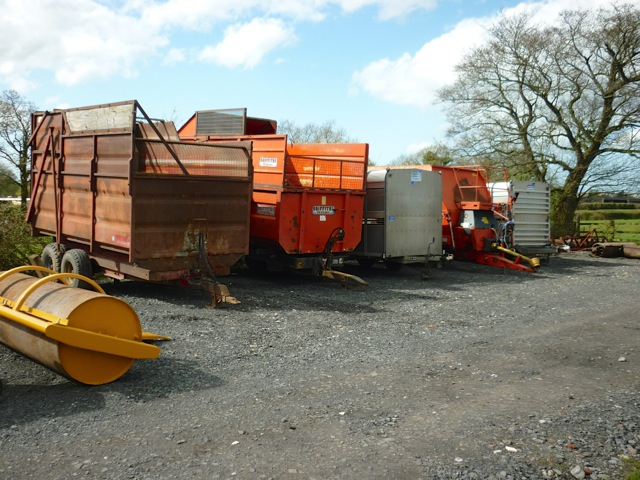 Used Agricultural Machinery & Equipment Sales ...
