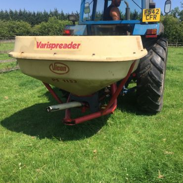 Used Agricultural Machinery & Equipment Sales